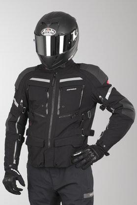 Sidi Armakore Jacket Black