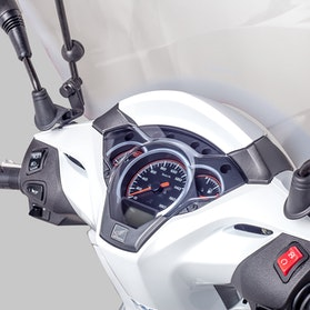Owiewka Puig T.S Honda Przezroczysta