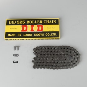 MC-Kæde D.I.D 525