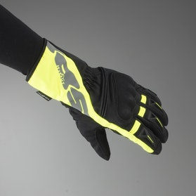 Rękawice Spidi ALU Pro ŻółtyFluo