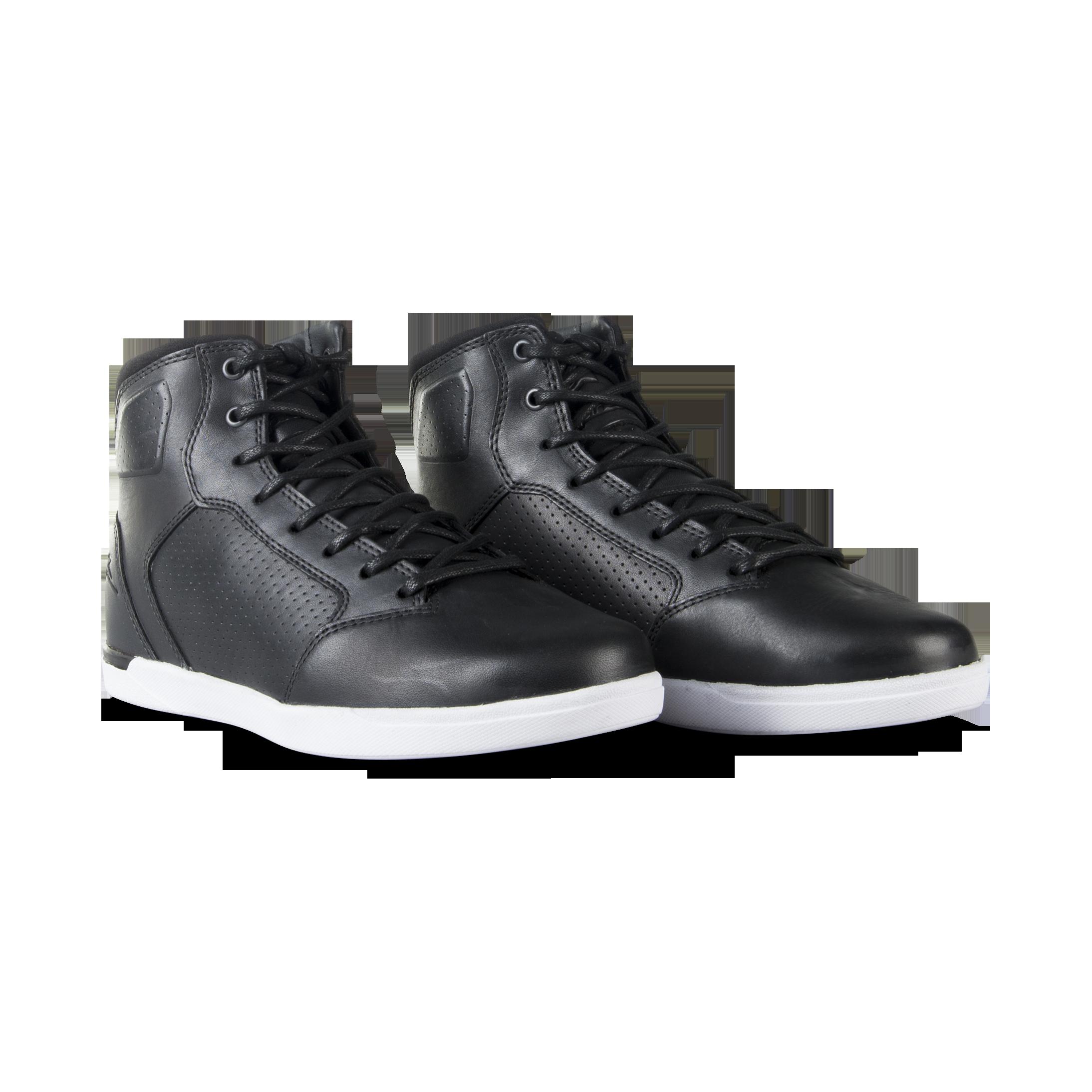 Alpinestars J-Cult Shoe 10.5, Black