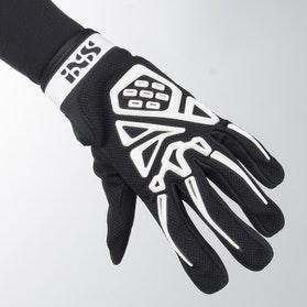 IXS Tour Pandora Air Gloves Black-White
