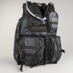 Klim Arsenal Cargo Vest Camo