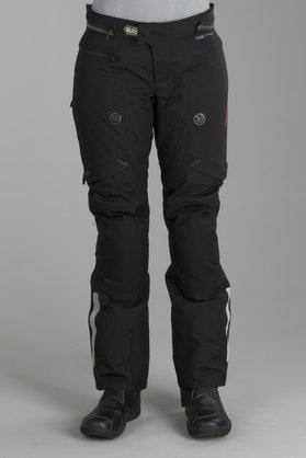 Spodnie Revit Horizon 2 Damskie Czarne
