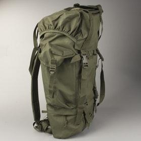Brandit Canvas Shoulder Bag - Olive