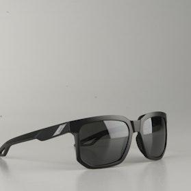 Brýle 100% Centric Soft Tact Černé