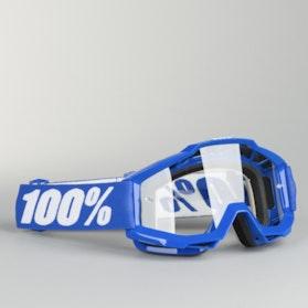 100% Accuri OTG Goggles Blue