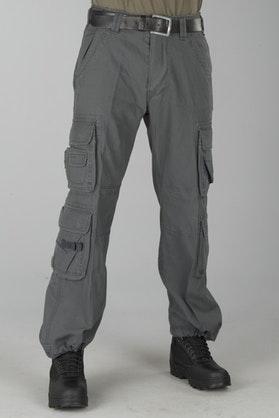 Spodnie Brandit Pure Vintage Antracytowe