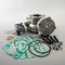 Athena 2-Stroke Cylinder and Piston Kit BIG BORE