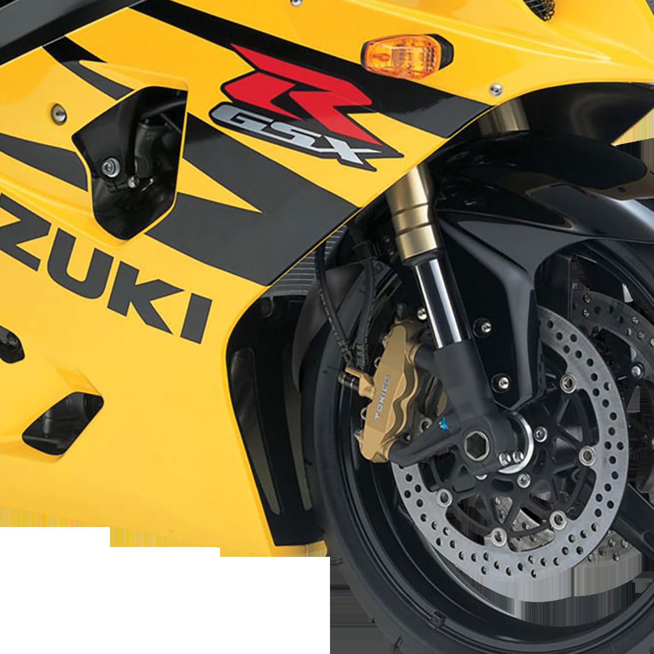 Garde-boue de moto Couvercle de garde-boue de car/énage de garde-boue de garde-boue avant de moto