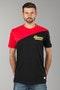 100% Geico Honda Bias T-Shirt Black