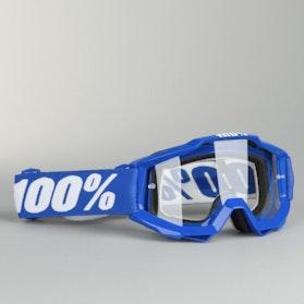 100% Accuri Reflex Goggles Blue