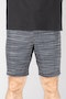 Fox Speed Heather Volley Shorts Black