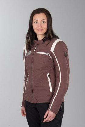 IXS Ridley Ladies' Jacket Brown
