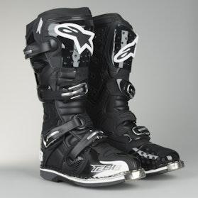 Alpinestars TECH 8 RS MX Boots - Black