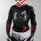 Alpinestars Bionic Tech Protective Jacket Black, White & Red