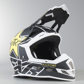 Kask Cross FXR Rockstar