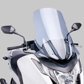 Owiewka Puig V-TECH Touring Honda Przydymiona