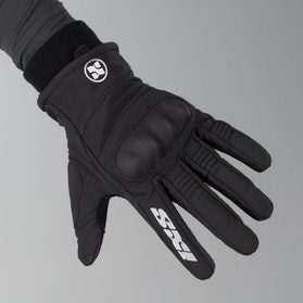 IXS Gara Gloves Black
