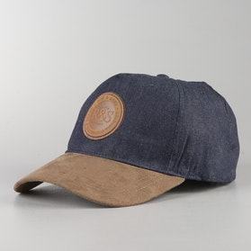 Cap Ride&Sons Fuel Classic Denim